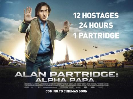 Alpha Papa Alan Partridge - Northdog Music Publishing
