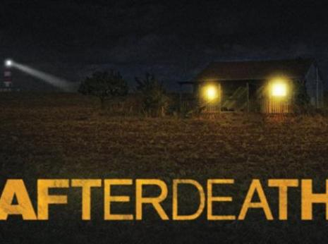After Death - score by Steve Wright, Northdog Music Publishing
