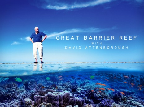 Great Barrier Reef with David Attenborough - Northdog Music Publishing / Cadence Music