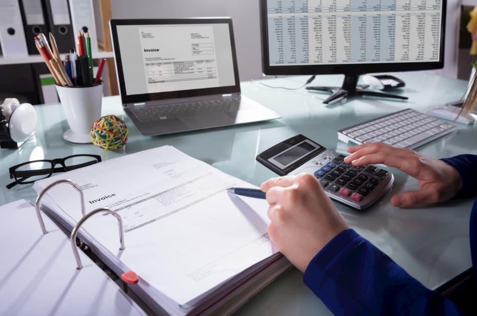 Accountant - Job Description