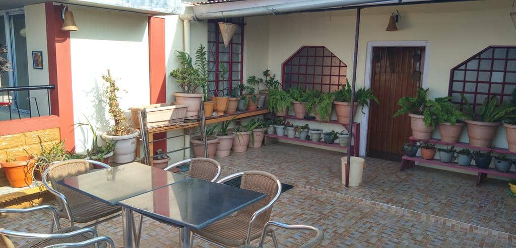 best view shillong homestay