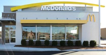 McDonald's-Leomisnter, MA