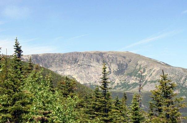 Helon Taylor View Hamlin Ridge