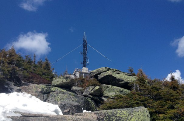 Cannon Mountain Observatory