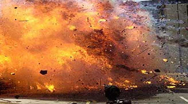 Balochistan: 18 killed, 22 injured in Suicide Blast