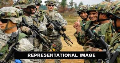 India, Myanmar, Bilateral Military Exercise ,