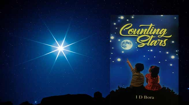 "Book review: ""Counting Stars"" by Indrani Das Bora"