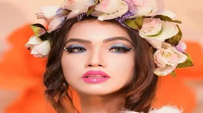 Assam: Daisy Basumatary selected for Sriya Miss India Beauty Pageant