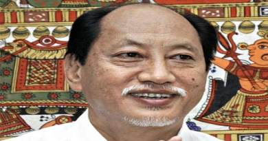 Nagaland: NDPP chief Neiphiu Rio to take oath as new CM