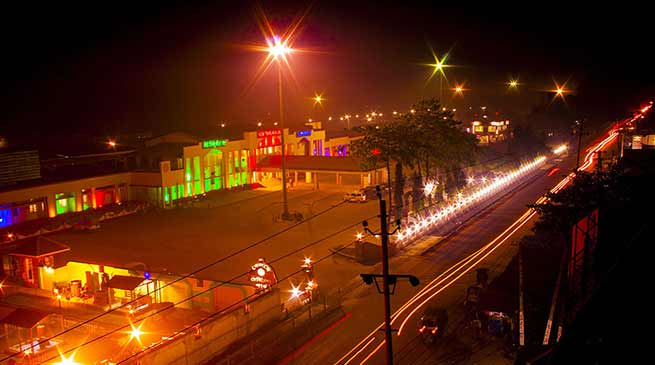 Assam: All NF Railway stations to be 100% lit by LED by end of month