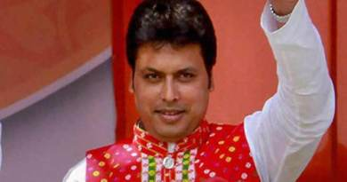 Tripura: Internet existed since Mahabharata era- Biplab Deb