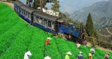 Assam:Special Measures to promote Heritage Hill Railways