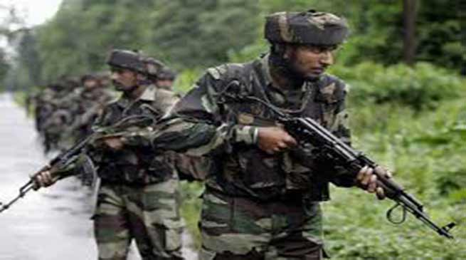 Arunachal Pradesh: Security Forces Nab NSCN-IM and NSCN-K Cadre