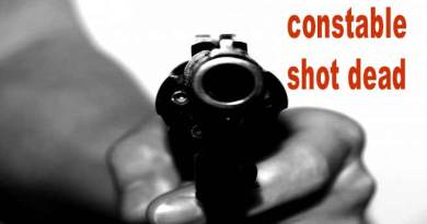 Assam: police constable shot dead by miscreants