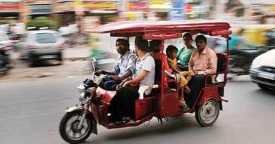 Assam: bring e-rickshaws under ambit of registration, DC Hailakandi directs DTO
