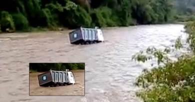 Assam Flood: 4 feared dead in flood hits Dima Hasao