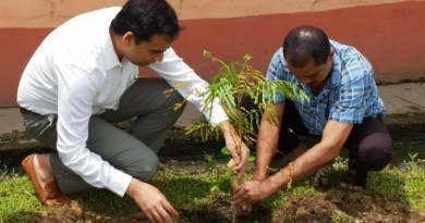 Assam: Hailakandi observes World Environment Day in befitting manner