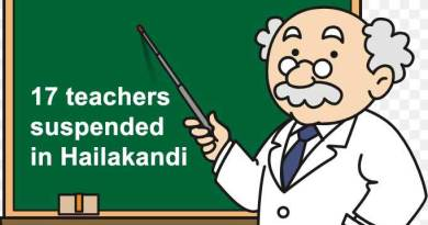 Assam: 17 teachers suspended in Hailakandi district