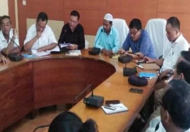 Assam:Hailakandi administration reviews ID celebration preparations
