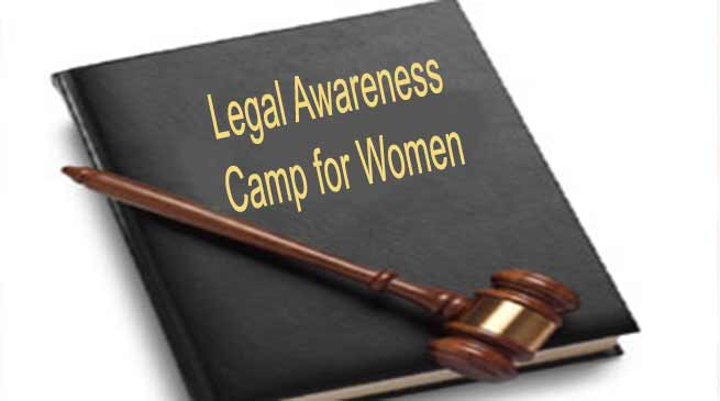 Assam: Hailakandi bracing up for Legal Awareness Camp for Women