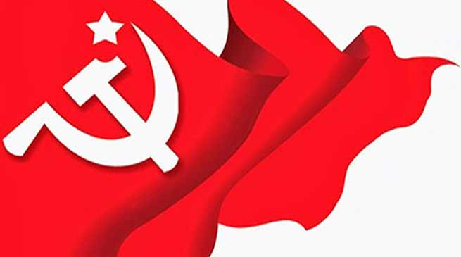 Tripura: Left parties to hold dharna out side Parliament on July 24