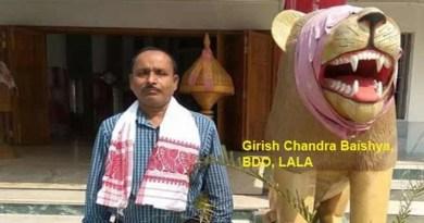 Assam: Three BDOs placed under suspension in Barak Valley