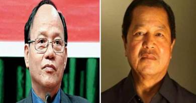 Mizoram: Lalzirliana tenders his resignation, CM takes over Home, Power portfolios