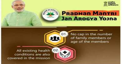Assam: Hailakandi gears up for launching of PMJAY
