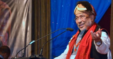 Manipur and Arunachal have a rich culture and heritage – N Biren singh