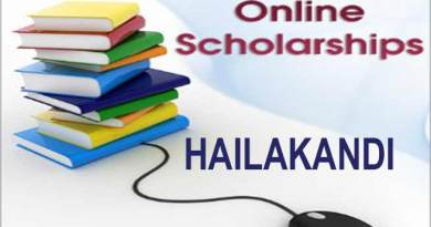 Assam: Hailakandi Admin starts process for Pre-Matric scholarship for ST, OBC