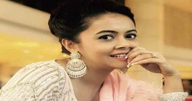 Assam: TV actress Devoleena Bhattacharjee detained by Mumbai Police
