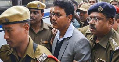 Assam Serial Blast verdict: NDFB Chief Ranjan Daimary, 9 others sentenced for life imprisonment