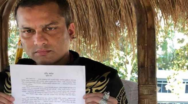 "Assam: Zubeen Garg Targets BJP Over Citizenship Bill- Ask CM ""return our votes"""