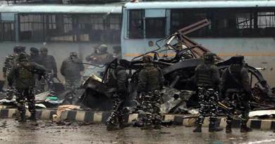 Kashmir attack- 18 CRPF Jawan killed- LIVE UPDATE