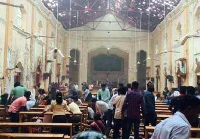 Sri Lanka Serial Blast: 3 Indians among 215 killed