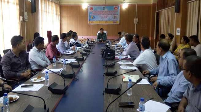 Assam: Bongaigaon to observe Diarrhoea control fortnight