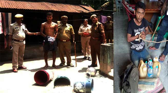 Assam: Bongaigaon Dist Admin takes strict measures to curb illicit liquor