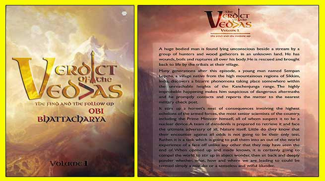 Verdict of the Vedas – an interpretation with a difference!
