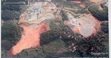 Meghalaya: NGT Concern on illegal mining activities at Khanapara
