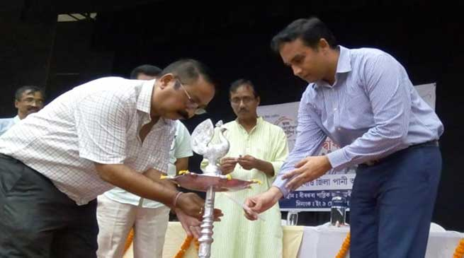 Assam: Swachh Survekshan Grameen Launched in Bongaigaon
