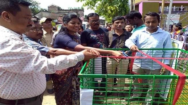 Assam: Head to plastic bank to junk trash in Hailakandi Municipal Board