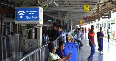 Assam: 198 stations of NFR provided with free WiFi during current financial year