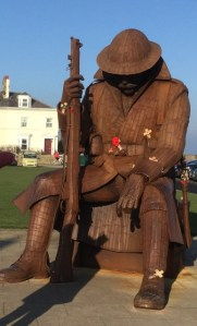 Tommy, Seaham