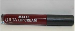 Ulta Matte Lip Cream - Stirring