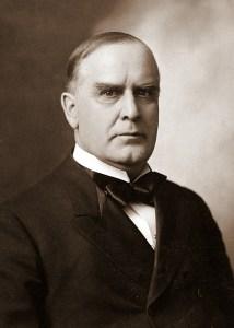 William_McKinley1896