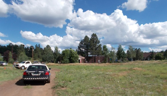 Flagstaff Police Department photo.