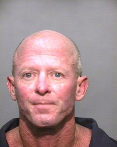 Flagstaff Police Booking photo