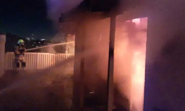 Frenchs Forest house fire