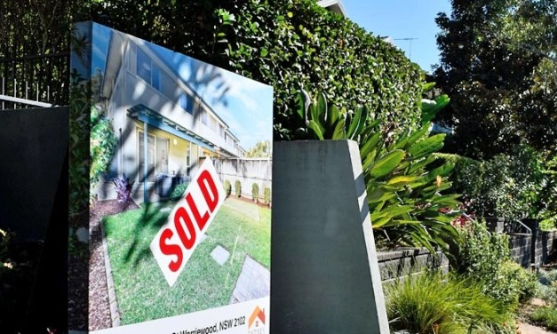 Rental property shortage