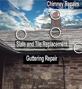 roof repairs and gutter cleaning northern beaches